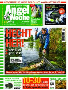 Angel Woche – 04. November 2019