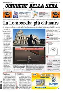 Corriere della Sera – 11 marzo 2020