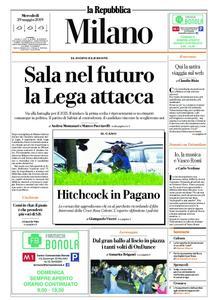 la Repubblica Milano – 29 maggio 2019