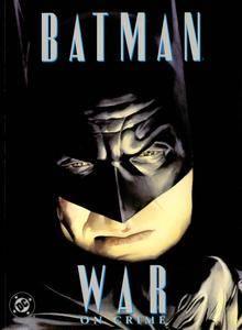 Batman - War on Crime 1999 DC