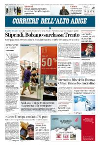Corriere dell'Alto Adige – 15 agosto 2019