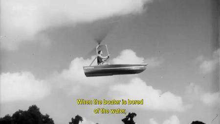Lunabeach - Cinema Perverso - The Wonderful and Twisted World of Railroad Cinemas (2015)