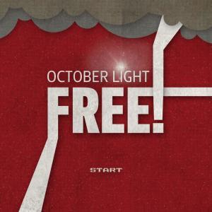 October Light - Free! (2011) {Bono/Aquarius}
