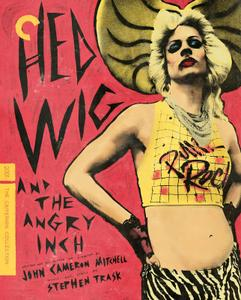 Hedwig and the Angry Inch (2001) [The Criterion Collection]