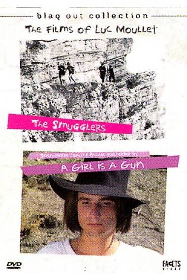 Les Contrebandières (1967) & Une Aventure de Billy The Kid (1970)
