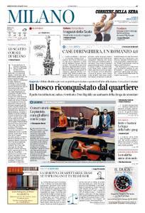 Corriere della Sera Milano – 06 marzo 2019