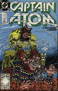 Captain Atom 034 1989