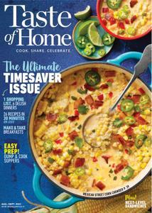 Taste of Home - August 2021