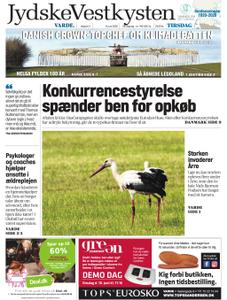JydskeVestkysten Varde – 09. juni 2020