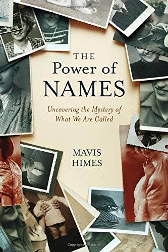The Power of Names: Uncovering the Mystery of What We Are Called