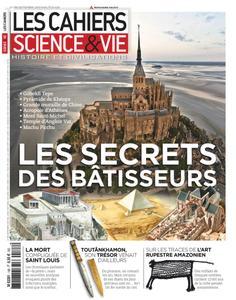 Les Cahiers de Science & Vie - septembre 2019