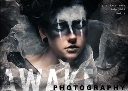Awake Photography - July 2019