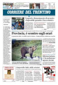 Corriere del Trentino – 07 agosto 2020