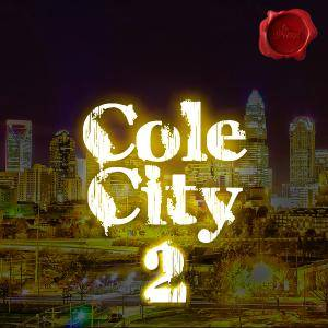 Fox Samples Cole City 2 WAV MiDi