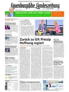 Lauenburgische Landeszeitung - 08. Januar 2018
