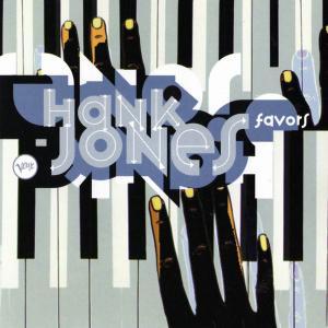 Hank Jones - Favors (1997)