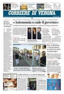 Corriere di Verona - 2 Giugno 2018