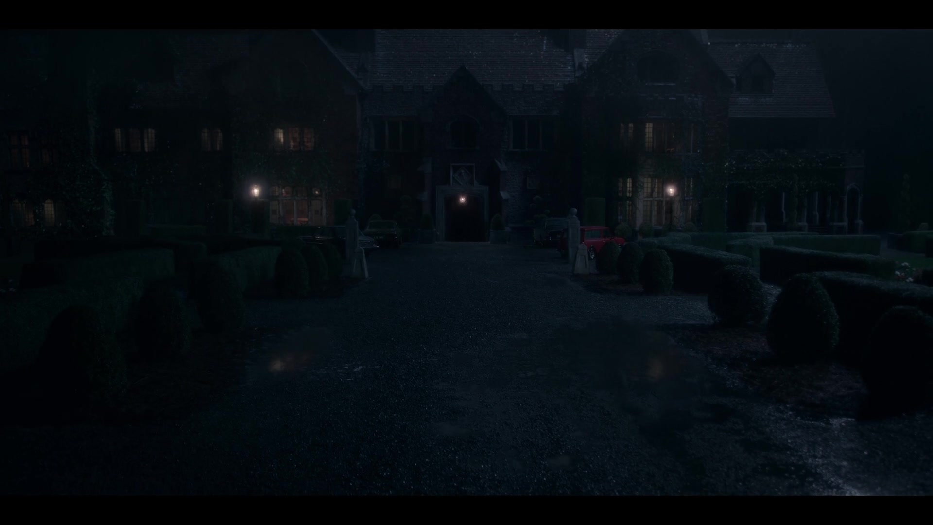 The Haunting of Bly Manor S01E06