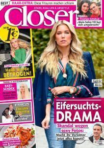 Closer Germany -  Nr.41 2017