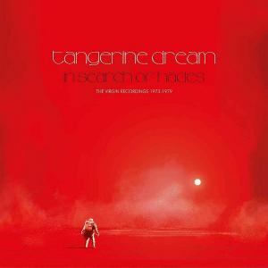 Tangerine Dream - In Search Of Hades: The Virgin Recordings 1973-1979 (2019)