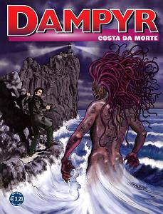 Dampyr - Volume 195 - Costa Da Morte