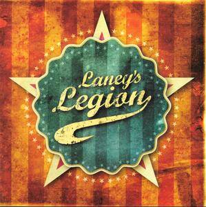 Laney's Legion - Laney's Legion (2014)