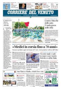 Corriere del Veneto Venezia e Mestre – 27 settembre 2019