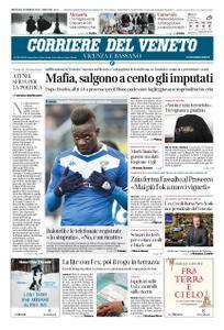 Corriere del Veneto Vicenza e Bassano – 19 febbraio 2020