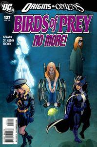 Birds of Prey 127 (2009)