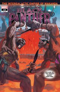 Black Panther 013 2019 Digital Zone