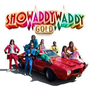 Showaddywaddy - Gold (2019)