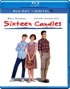 Sixteen Candles (1984) [Extended, 4K Restoration]