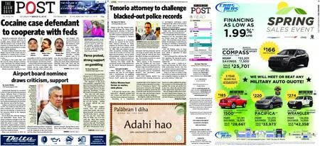 The Guam Daily Post – March 09, 2019