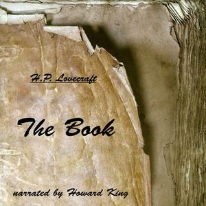 «The Book» by H.P. Lovecraft