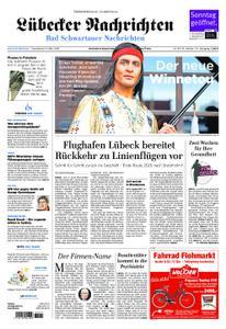 Lübecker Nachrichten Bad Schwartau - 09. März 2019