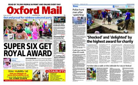Oxford Mail – June 03, 2019