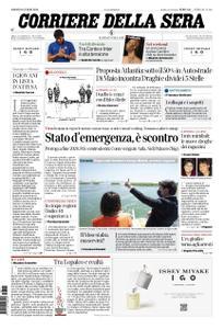 Corriere della Sera – 11 luglio 2020