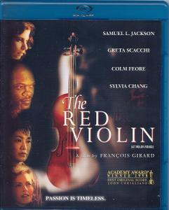 The Red Violin (1998) Le violon rouge