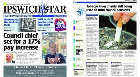 Ipswich Star – September 12, 2018