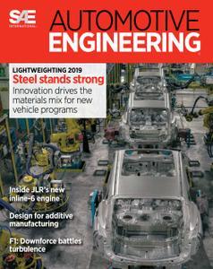 Automotive Engineering - May 2019