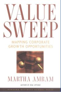 Value Sweep: Mapping Corporate Growth Opportunities