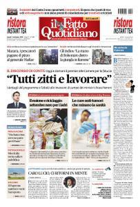 Il Fatto Quotidiano - 09 settembre 2019