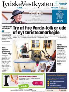 JydskeVestkysten Varde – 08. april 2020