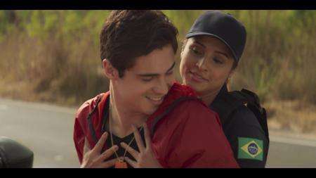 Rich in Love (2020) / Ricos de Amor