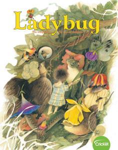 Ladybug - April 2019