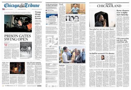 Chicago Tribune – February 22, 2020