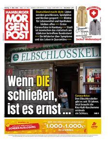 Hamburger Morgenpost – 17. März 2020