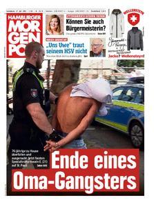 Hamburger Morgenpost – 27. Juli 2019