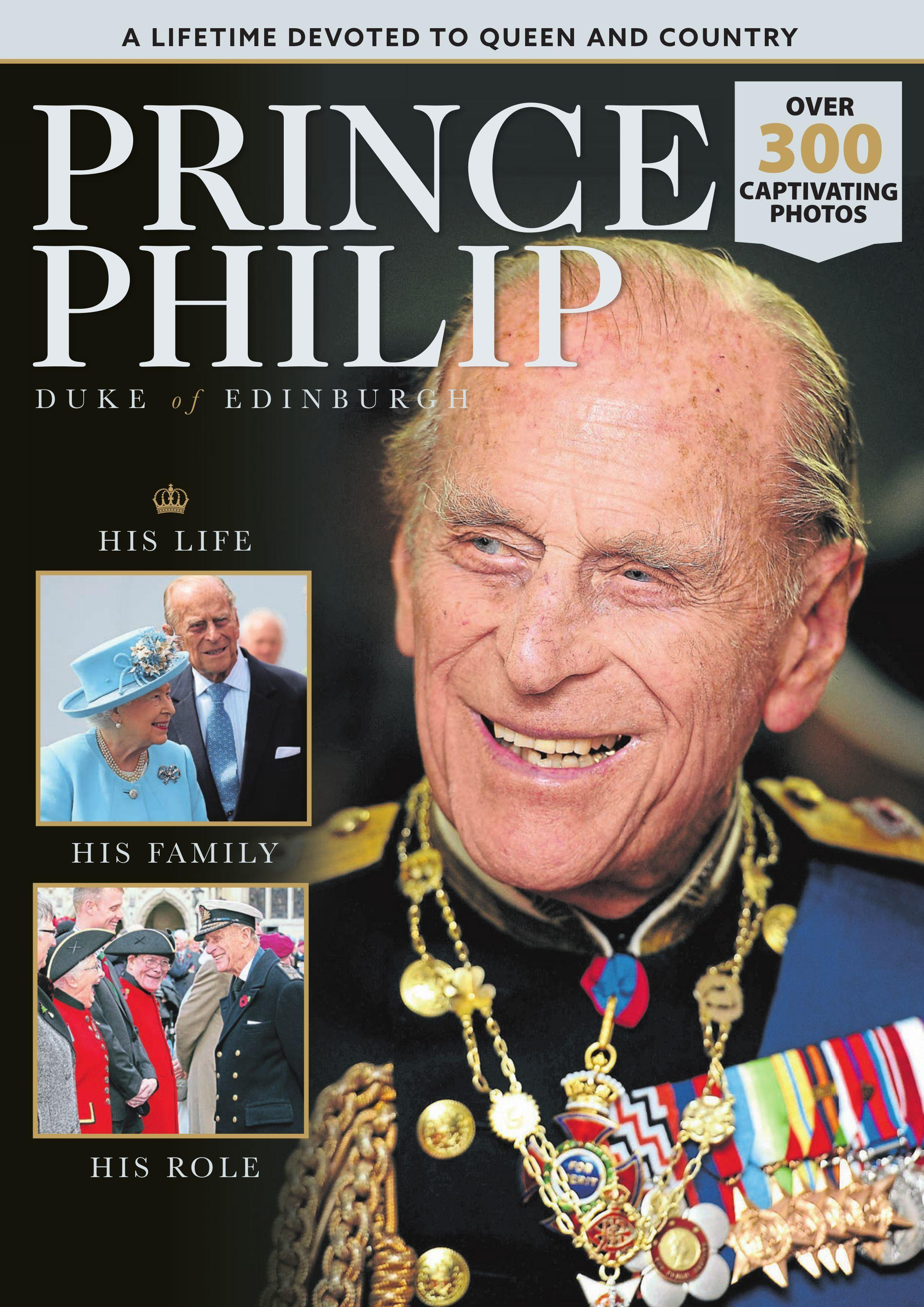 Prince Philip: Duke of Edinburg – November 2019