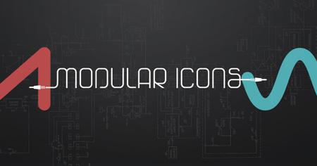 Native Instruments Modular Icons v1.0.1 KONTAKT